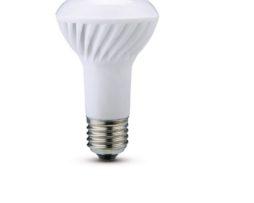 FSL – LAMPADINA LED REFLECTOR E27 8W R63