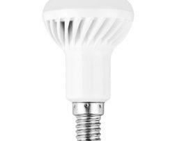 FSL – LAMPADINA LED REFLECTOR E14 6W R50