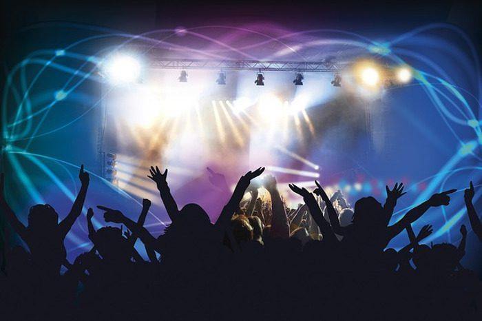 La luce led ha portato notevoli progressi nelle discoteche