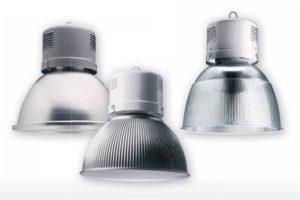 Caratteristiche lampade industriali a led u2013 luceled