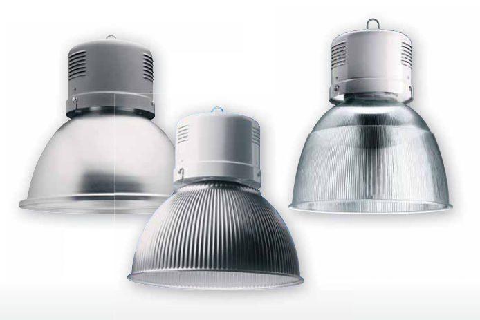 Quali sono le caratteristiche lampade industriali a led?
