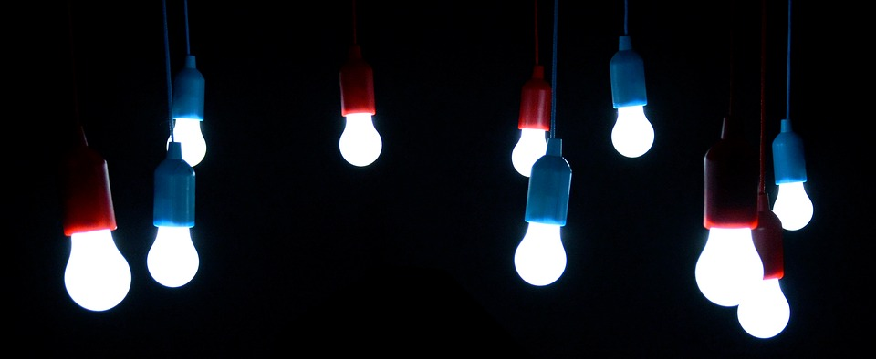Le lampade a led fai da te? La scelta per personalizzare la propria casa