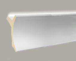 Cornici Per Pareti In Gesso : Cornici per strisce led luceled