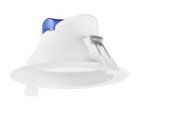 NVC – FARETTO LED AD INCASSO 20W 90° IP44
