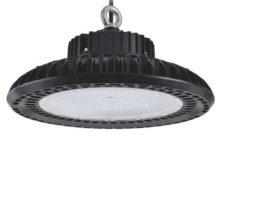 Plafoniere Industriali Led Philips : Nvc u2013 lampada industriale ufo a led 240w chip philips 90° 4000k