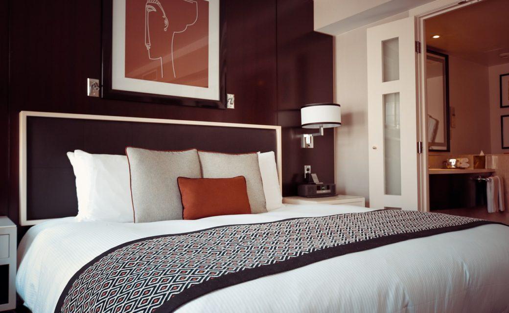 Appliques da parete per la camera da letto luceled