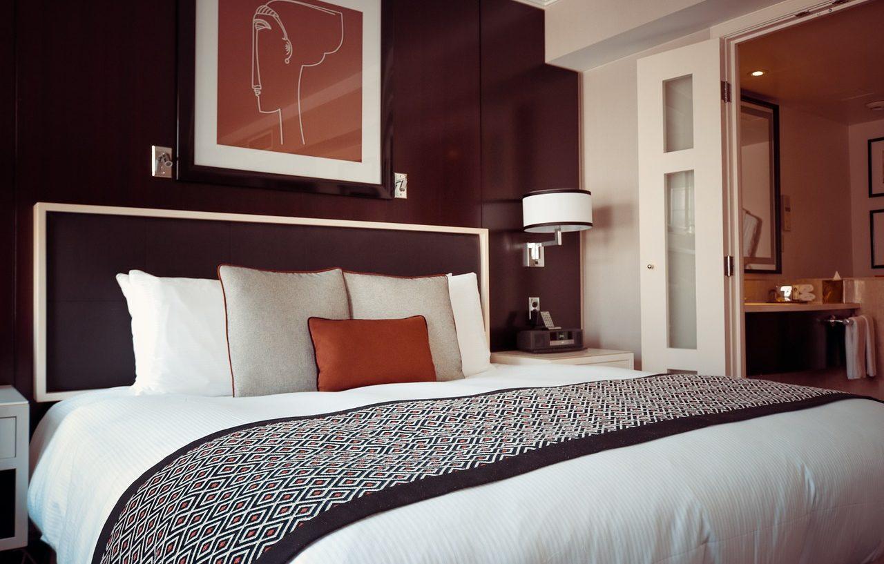 Appliques da parete per la camera da letto
