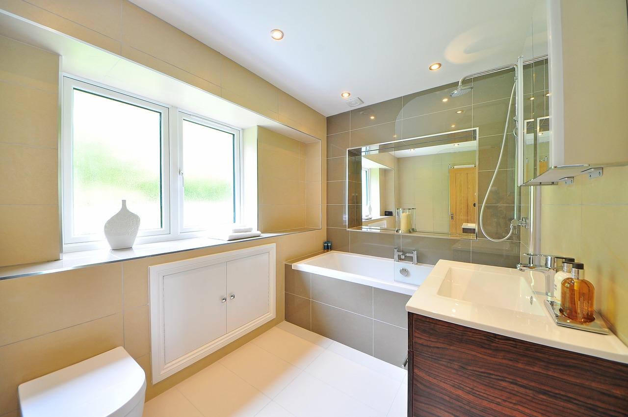 Consigli per illuminare il tuo bagno luceled