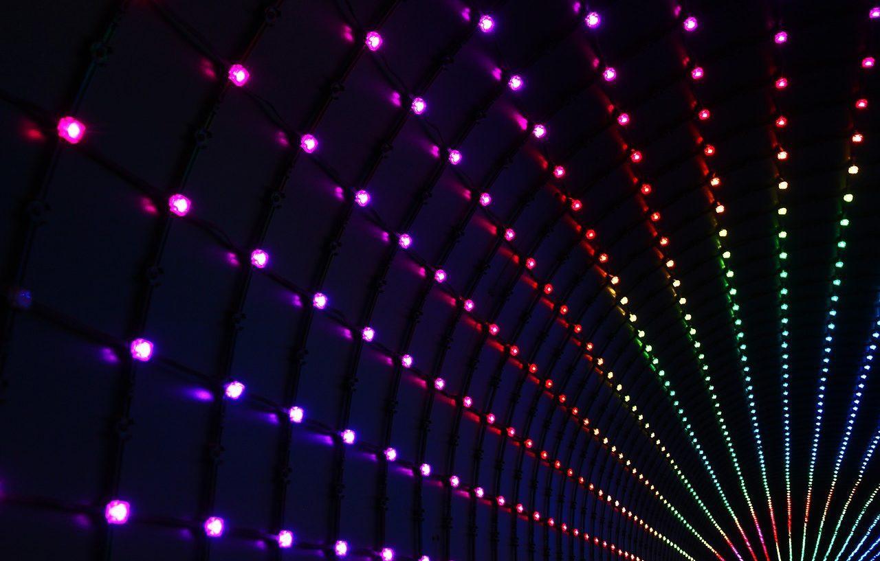 Quali sono i vantaggi dell'illuminazione LED