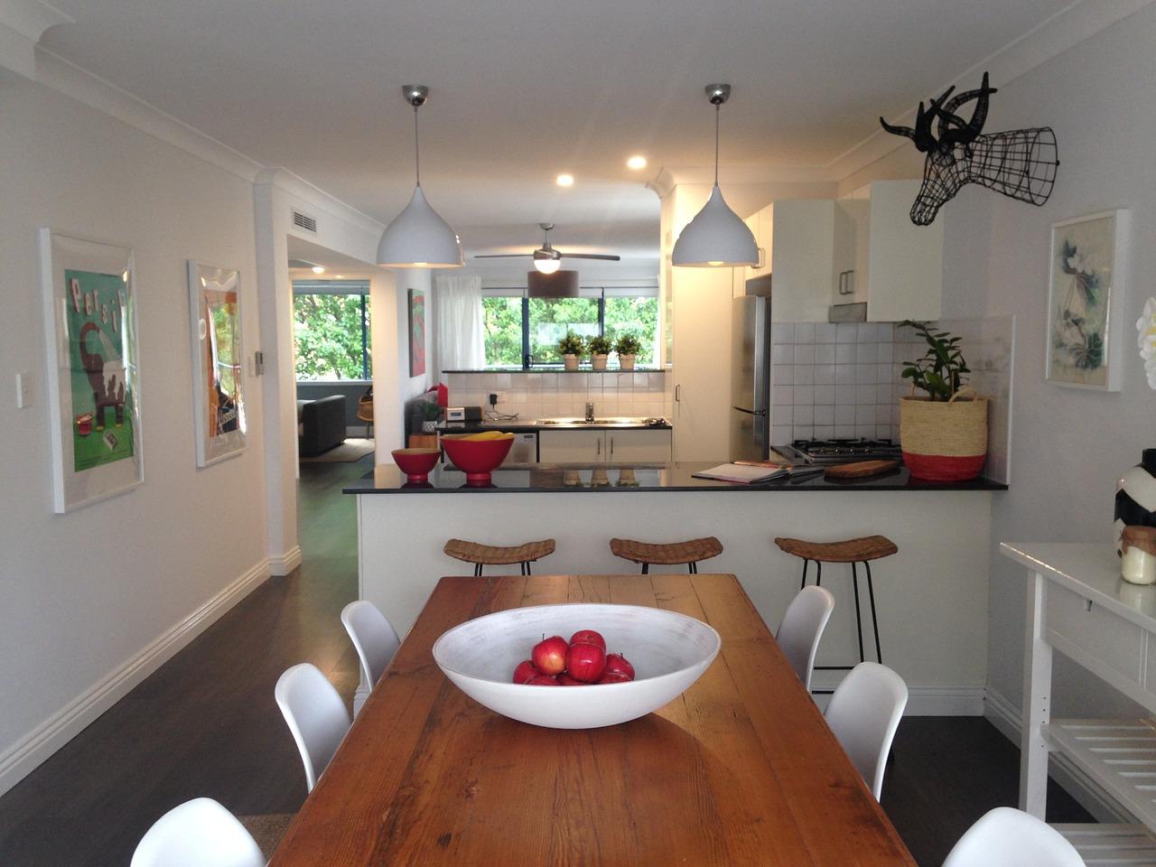 Come illuminare la tua cucina luceled