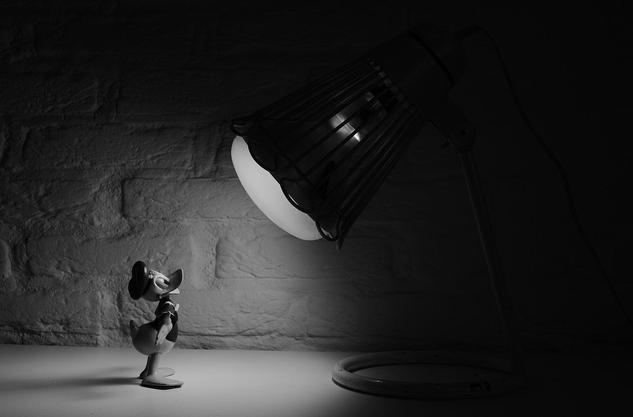 Cono Luce Faretti Led tutto sull'angolo di apertura della luce | luceled