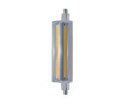 LIFE LAMPADINA LED R7S COB BULBO TUBOLARE CON ATTACCO ASIMMETRICO 14W L118 MM MOD. 39.932114C / 39.932114N / 39.932114F