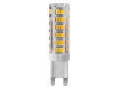 WIWA LAMPADINA LED G9 BULBO 4,5W MOD. 12100357 / 12100359