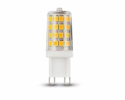 V-TAC LAMPADINA LED G9 BULBO 3W VT-2003 – SKU 7243 / 7244 / 7245