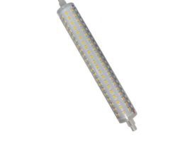 SILVANYLUX LAMPADINA LED R7S SMD BULBO TUBOLARE 15W L189 MM MOD. GRN694/1 / GRN694/3 / GRN694/2