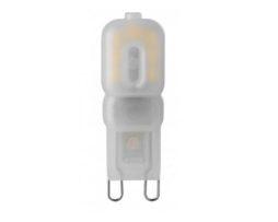 WIWA LAMPADINA LED G9 BULBO 2,5W MOD. 12100341
