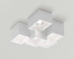 Plafoniere Da Tetto : Plafoniera da esterno con doppia lampada acquista applique
