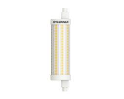 SYLVANIA LAMPADINA LED R7S TUBOLARE ASIMMETRICO DIMMERABILE 15W L118 MM MOD. 0026876