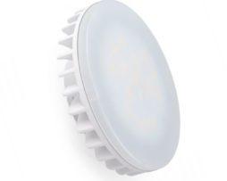LIFE – LAMPADINA LED GX53 9W 100°