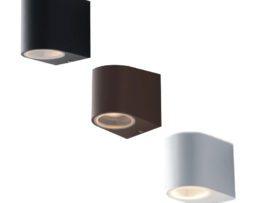 Intec Light Applique GU10 One AP1 IP54