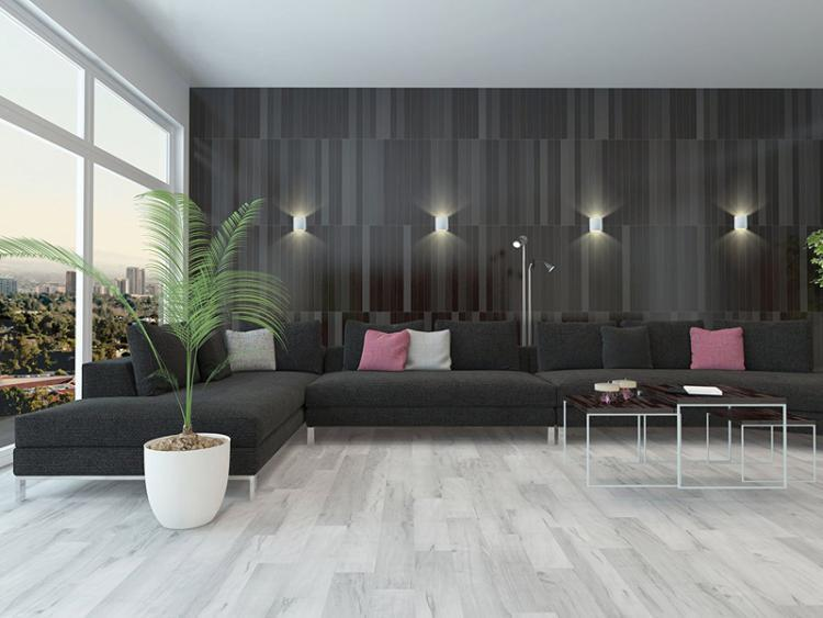 Lampade a parete di gesso applique da parete interni design